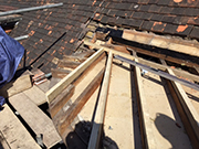 Roofing Contractors Surrey